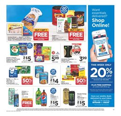 Philadelphia deals in the Rite Aid weekly ad in Humble TX