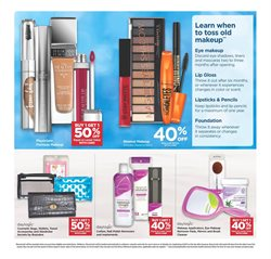 Nails deals in the Rite Aid weekly ad in Arvada CO