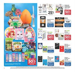 Glasses deals in the Rite Aid weekly ad in New York