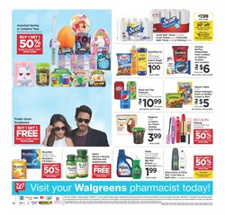 Puzzle deals in the Rite Aid weekly ad in Aiken SC