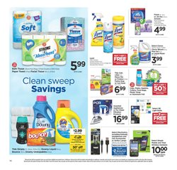 Headphones deals in the Rite Aid weekly ad in Concord CA