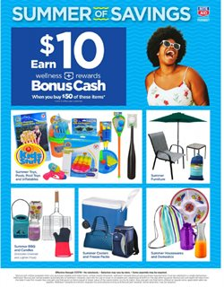 Rite Aid deals in the Smyrna GA weekly ad