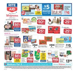 Rite Aid deals in the Yakima WA weekly ad