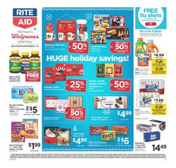 Rite Aid deals in the Chattanooga TN weekly ad
