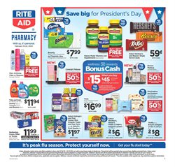 Rite Aid catalogue in Vista CA ( Published today )