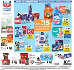 Rite Aid catalogue in New York ( Expires tomorrow )