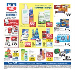 Rite Aid catalogue in Lancaster CA ( 1 day ago )