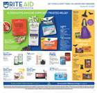 Grocery & Drug offers in the Rite Aid catalogue in Geneva NY ( Expires tomorrow )