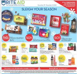 Grocery & Drug offers in the Rite Aid catalogue in Fairfield CA ( 2 days ago )