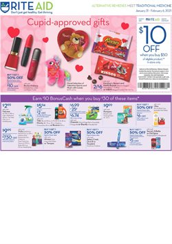 Rite Aid catalogue ( Expired )