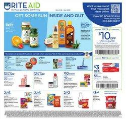 Rite Aid catalog ( Expires today)
