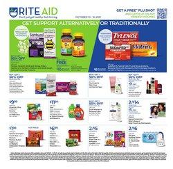 Rite Aid catalog ( Expires tomorrow)