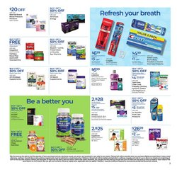 Apple deals in the Rite Aid catalog ( Expires today)