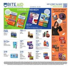 Rite Aid catalog ( 4 days left)