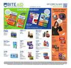 Rite Aid catalogue ( Published today )