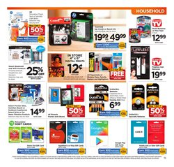 Air conditioner deals in the Rite Aid weekly ad in Los Angeles CA