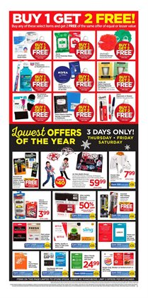 Tablet deals in the Rite Aid weekly ad in Kent WA