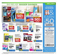 Canon deals in the Rite Aid weekly ad in New York