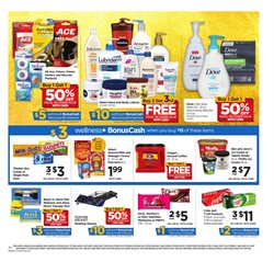 Kellogg's deals in the Rite Aid weekly ad in New York
