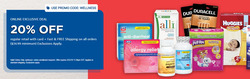 Rite Aid deals in the Luck WI weekly ad