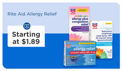 Rite Aid coupon ( 1 day ago )