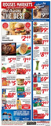 Grocery & Drug deals in the Rouses weekly ad in Kenner LA
