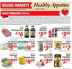 Rouses catalogue ( 3 days ago )