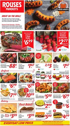 Grocery & Drug offers in the Rouses catalogue in Houma LA ( 3 days left )