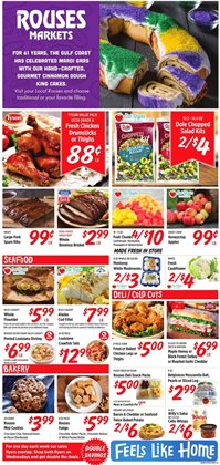 Rouses catalogue ( Expires tomorrow )