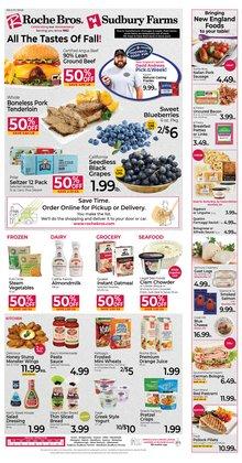Rochebros deals in the Rochebros catalog ( Expires today)