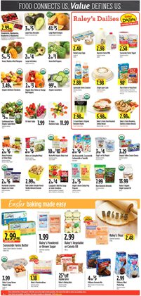 Bel Air Markets deals in the Sacramento CA weekly ad