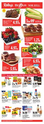 Bel Air Markets deals in the Bel Air Markets catalog ( 4 days left)