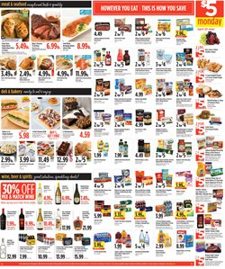 Beer deals in the Nob Hill weekly ad in San Jose CA