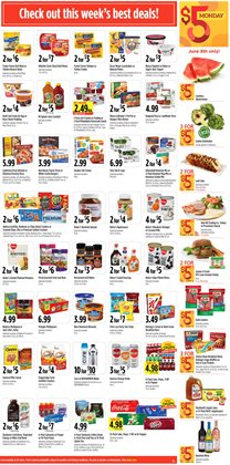 Grocery & Drug offers in the Nob Hill catalogue in Livermore CA ( 2 days left )