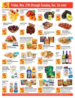 Grocery & Drug offers in the Nob Hill catalogue in Fairfield CA ( Expires today )