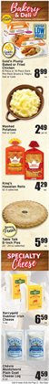 Ray's Food deals in the Roseburg OR weekly ad