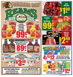 Grocery & Drug deals in the Reams catalog ( Expires today)