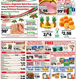 Gel deals in the Redner's Warehouse weekly ad in Allentown PA