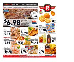 Grocery & Drug offers in the Redner's Warehouse catalogue in Bethlehem PA ( 3 days left )