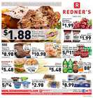Redner's Warehouse catalogue ( Published today )