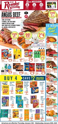 Grocery & Drug offers in the Remke catalogue in Florence KY ( 2 days left )