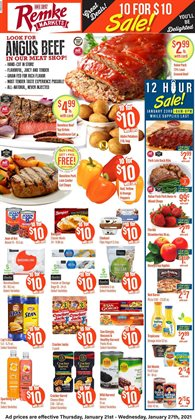 Grocery & Drug offers in the Remke catalogue in Erlanger KY ( Expires today )
