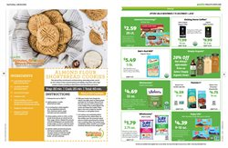 Coffee deals in the Natural Grocers weekly ad in Abilene TX