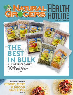 Natural Grocers catalogue in San Antonio TX ( 4 days left )