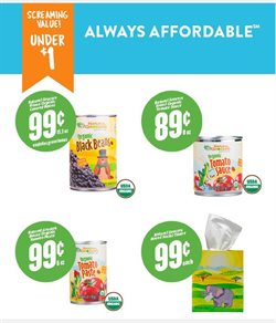 Natural Grocers catalogue ( Expires today )