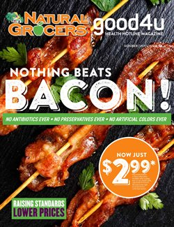 Natural Grocers deals in the Lincoln NE weekly ad