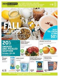 New Seasons Market deals in the New Seasons Market catalog ( 1 day ago)