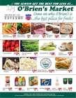 Obriens Market catalogue ( Expired )