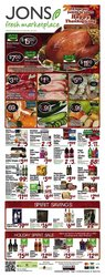 Jons International deals in the Santa Ana CA weekly ad