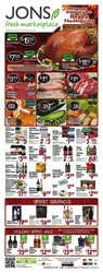 Jons International deals in the Los Angeles CA weekly ad